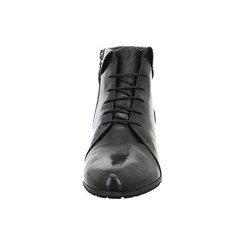 EU Femme G82201 GERRY 41 MI42 Classiques Bottines Noir Noir WEBER qXwzwxHfF