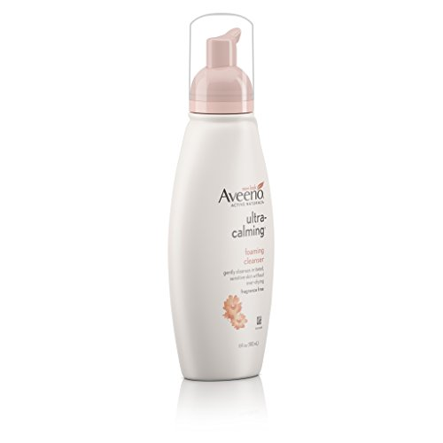 Aveeno-Ultra-Calming-Foaming-Cleanser-For-Sensitive-Skin-6-Fl-Oz