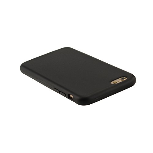 Apple iPhone 6S / 6 Schutzhülle Touch Case Flip Cover Display Hülle Tasche Schale Schwarz von cTRON21