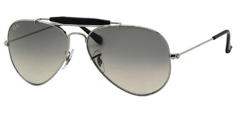 91b52c5a711 RAY-BAN RB 3407 003 32 Size  58  Amazon.co.uk  Clothing