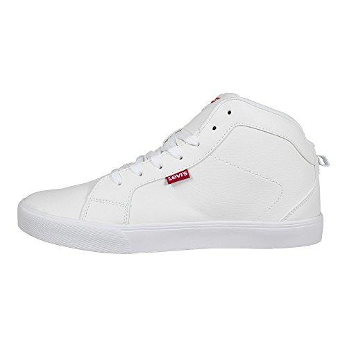 Levis 51 Sneaker wei Franklin 222134 8rw1x68