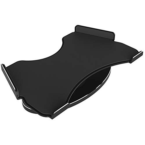 Baosity Aluminum Stand Mount for Echo Show 1st Generation 360 Rotatable Base - Black