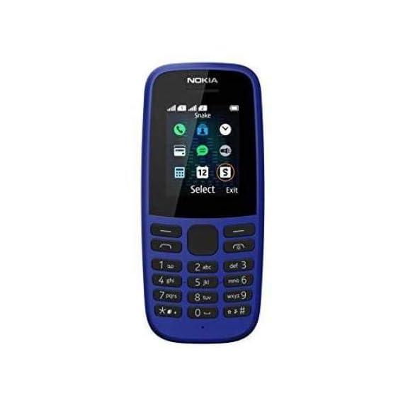 Nokia 105 (Blue)