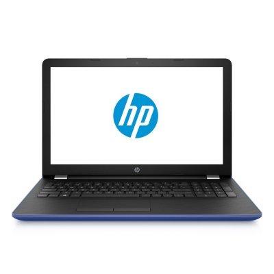 HP 15.6 HD Flagship Laptop PC | 8th Gen Intel Core i5-8250U Quad-Core | 12GB DDR4 | 2TB HDD | USB 3.1 | DVD +/-RW | Media Reader | Windows 10 | Blue
