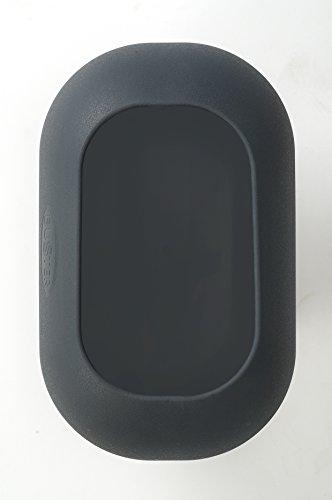 Image of Kruuse Buster Incredibowl, Large/68 oz, Dark Gray