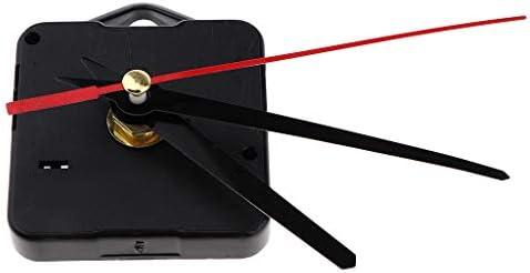 ミドルシャフト ムーブメント 時計針 ロング針 ロング交換用 時計の動き 3個セット