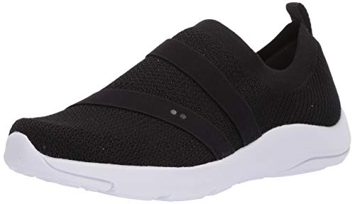 (Ryka Women's Ethereal NRG Walking Shoe, Black, 7 W US)