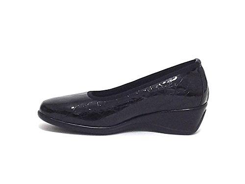 Susimoda Women's Court Shoes black black t8Zj9AR