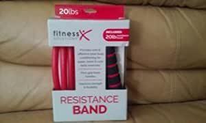 FITNESS SOLUTIONS RESISTANCE BAND