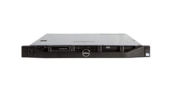 Dell PowerEdge R210 4-Core 2.40GHz Xeon X3430 4GB  No HDD iDRAC6 S100