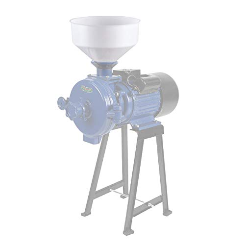in Funnel For Commercial Grain Mill Flour Corn Wheat Feed Heavy Duty Grinder Grinding Miller ()