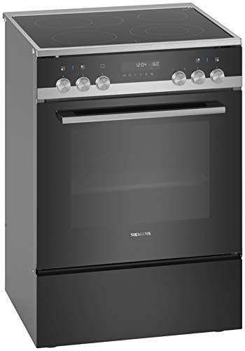 Siemens iQ500 HK9S7R240 - Cocina (Cocina independiente, Negro ...
