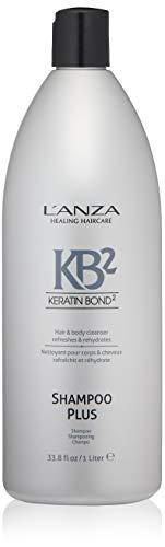 (L'ANZA KB2 Shampoo Plus, 33.8 oz. )
