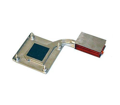 (Dell D500 500m D600 600m CPU Heatsink with Screws 2N403)