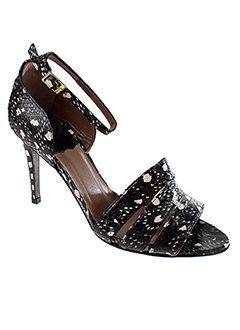 super populaire e08b8 9dc4a APOLOGIE Chaussures Noir Escarpins Femme: Amazon.fr ...