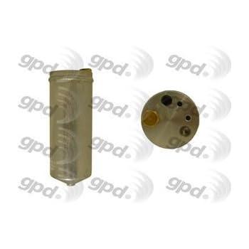 1411660 Global Parts 1411660 A//C Receiver Drier