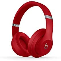 Beats Studio3 Wireless Over Ear Headphones product image