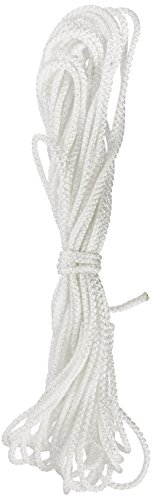 Cordage Source 2530P No.5 Braided Poly Cord, ()
