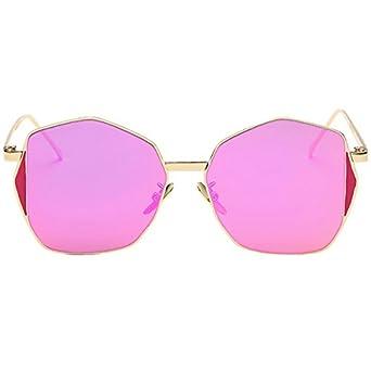 42ff9c26771c high-quality LOMEDO Polygon Sunglasses for Women Polarized Shade Glasses  UV400 Fashion