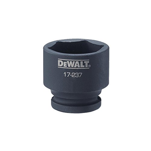 """Used, DEWALT 1/2""""Drive Impact 6PT 1 5/16 for sale  Delivered anywhere in USA"""