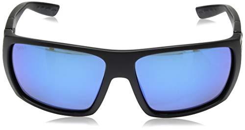 Blackout Sunglasses Copper Mar Hamlin Costa Del gwqxHt66I