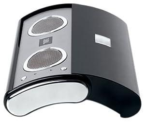 Amazon.com: JBL On Tour Portable Speaker System ( Black