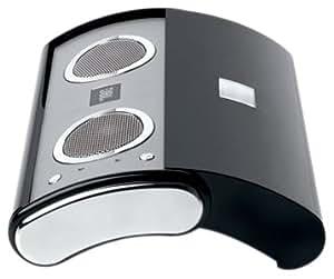 JBL On Tour Portable Speaker System ( Black )