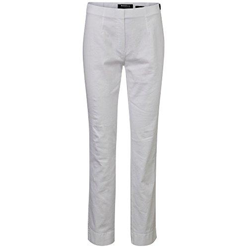 Pantalones Slim Avispas Stretch Pequeño Blanco nbsp;– 1 Marie Pedir Robell Marie Delgado nbsp;tamaños Quiero Fit Jeans nbsp;2 Uwt4FCqY