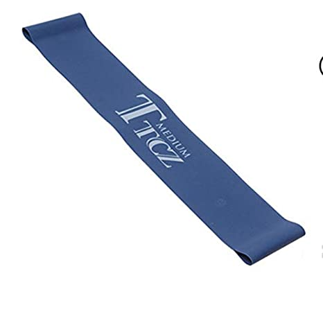 Resistance Band Exercise Elastic Band Workout Ruber Loop Crossfit Strength