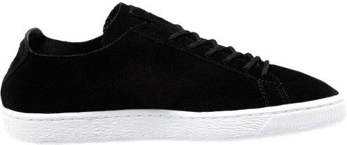 Puma - Mens Suede Classic Deconstruct Shoes, Size: 10.5 D(M) US, Color: Black