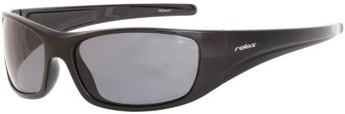 Sportbrille/Sonnenbrille Sportstyle Fero RELAX/R5383A/Polarisiert/Schwimmende Sonnenbrille fIq5SHgkRs