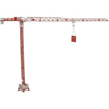 Wolff 4517 City Tower Crane: Amazon co uk: Toys & Games