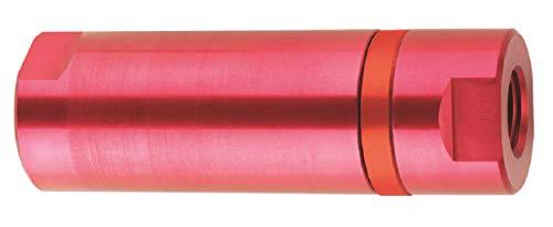Plews & Edelmann 2112 90 PSI in-Line Tamper Proof Regulator (1/4-18 NPT)