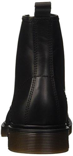 Stivali Leather Uomo Ozzy Nero Mid 416 Cult HgqUnIwq