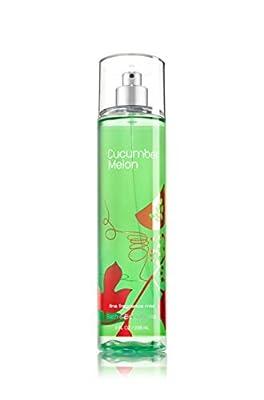 Bath & Body Works Fine Fragrance Mist Cucumber Melon
