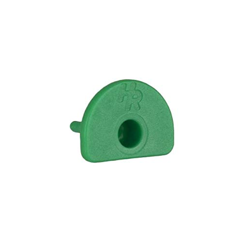 NRS Self Inflating PFD CO2 Green Arming Pin, Green, 40032.01.100