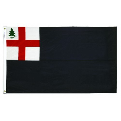 Bunker Hill Flag (Bunker Hill Flag 3 FT. x 5 FT.)