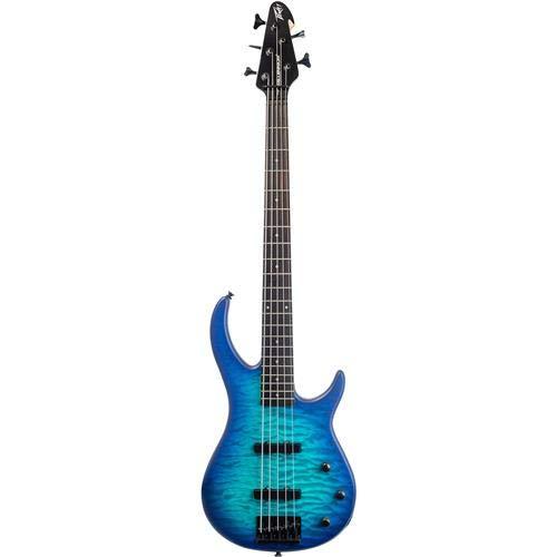Peavey 4 String Bass Guitar Millennium 5