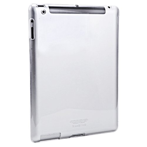 HDE Clear Shell Cover Apple