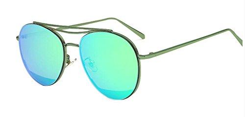 GAMT Women's Aviator Sunglasses Metal Frame UV Protection Eyewear - Sunglasses Cheap Prescription Aviator