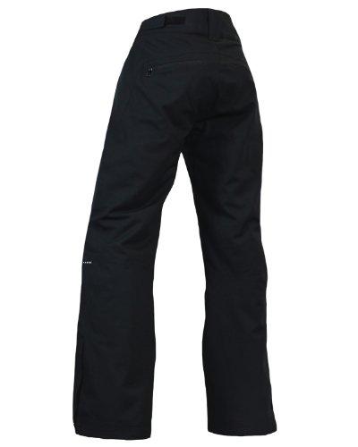 Boulder Gear Women's Luna Pant, Black, 8
