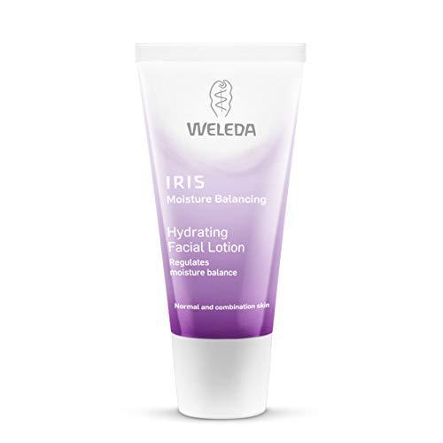 Weleda Iris Moisture Cream Natural - Weleda Hydrating Facial Lotion , 1-Fluid Ounce
