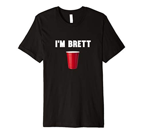 Brett Kavanaugh Halloween Costume T Shirt Supreme -