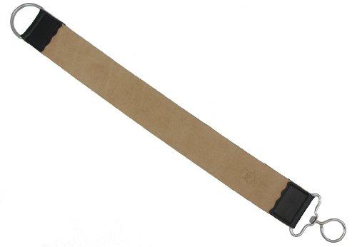 Lederriemen Streichriemen Abziehleder für Rasiermesser