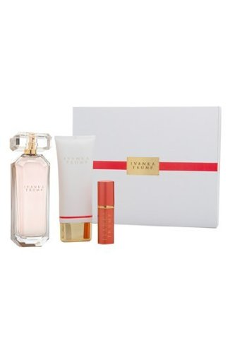 Ivanka Trump 3 Piece Gift Set