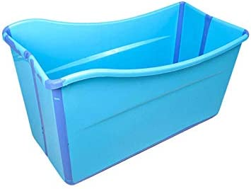 Vasca Da Bagno Pieghevole Adulti : Wu lai vasca da bagno portatile vasca idromassaggio per adulti
