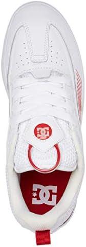 DC Shoes Legacy 98 Slim - Baskets - Homme - EU 46 - Blanc