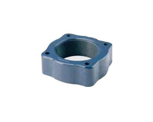 Pentair PKG 76 Cast Iron Remote Trap Install Flange
