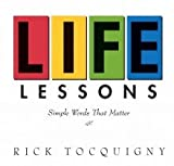 img - for Life Lessons: Simple Words That Matter book / textbook / text book