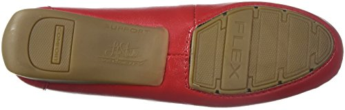 LifeStride LifeStride Frauen Frauen Red LifeStride Fire Red Fire Loafers Loafers wUx5XTAW